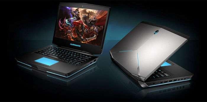 Alienware™ 14 Gaming Laptop