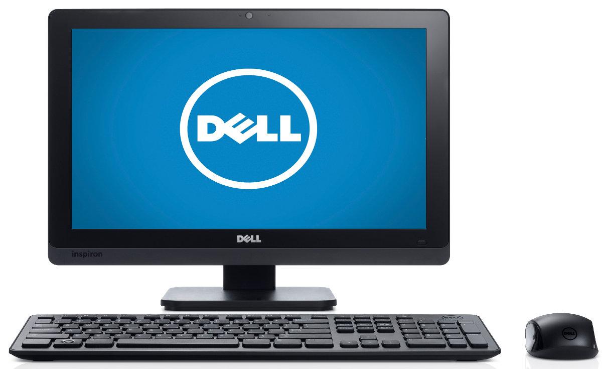 Amazon.com : Dell Inspiron One io2020-3337BK 20-Inch All ...
