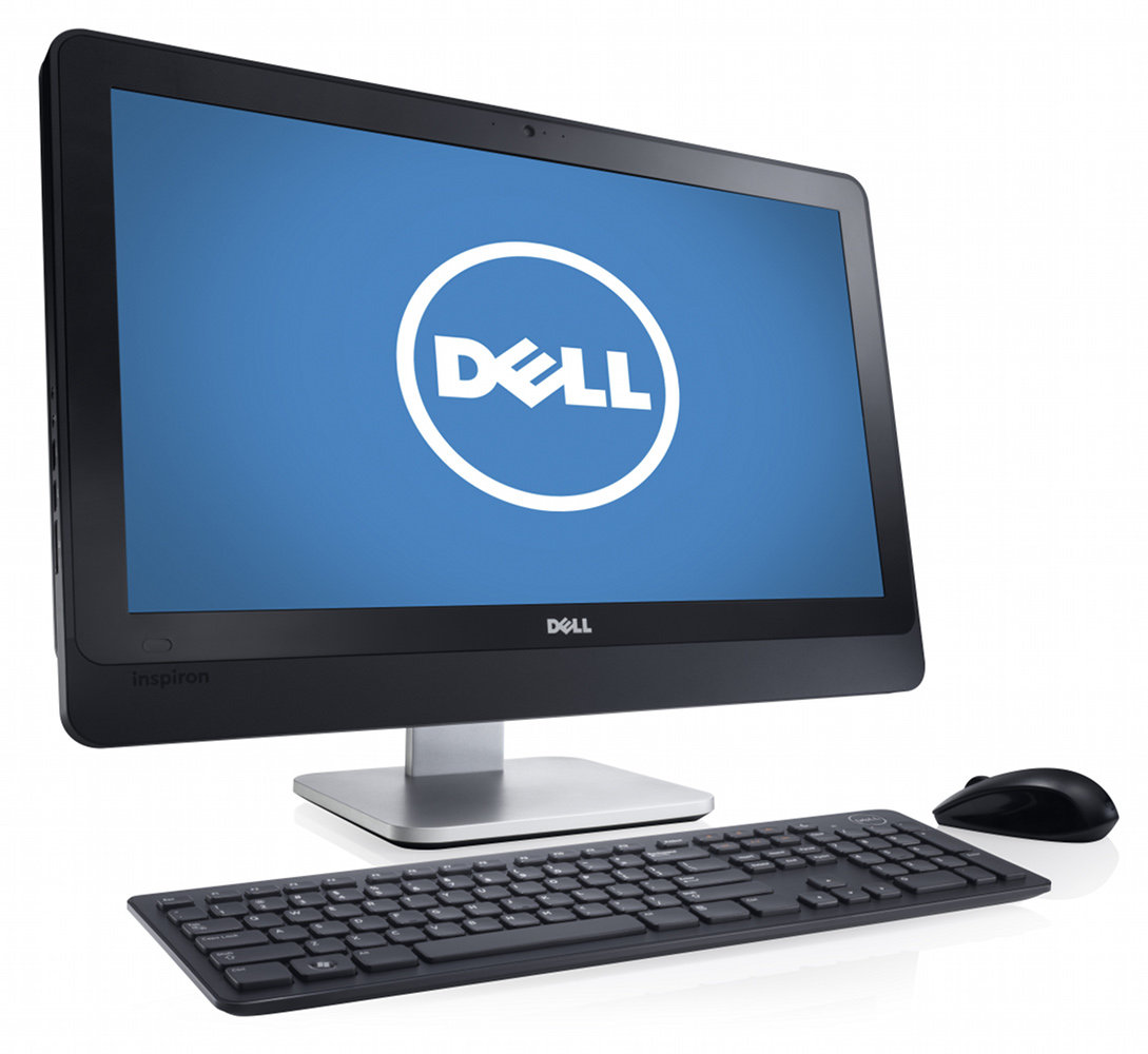 dell core i3 all in one 23 touch screen computer w 8gb ddr3 1tb hdd win 8 pro ebay. Black Bedroom Furniture Sets. Home Design Ideas