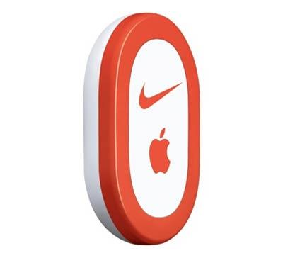 Nike Plus Sensor Iphone