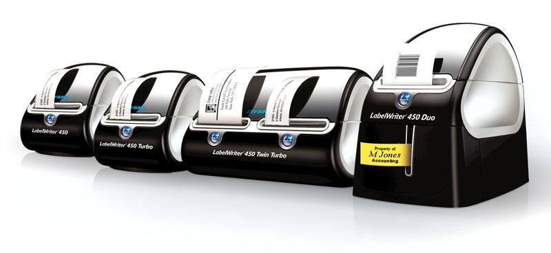 dymo labelwriter 450 turbo thermal label. Black Bedroom Furniture Sets. Home Design Ideas