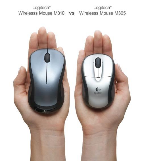 драйвер logitech wireless mouse m510
