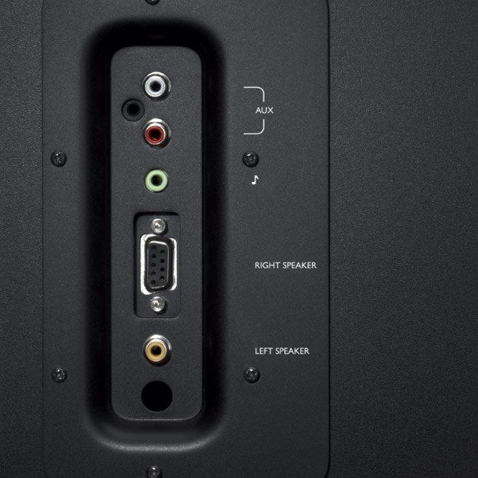 Amazon.com: Logitech Z623 980-000402 200 Watt Speaker