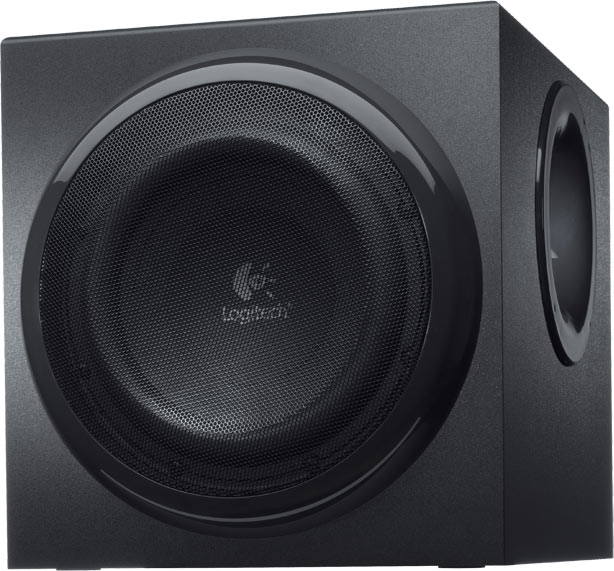 Amazon.com: Logitech Surround Sound Speaker System Z906