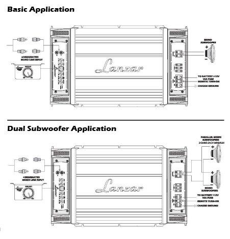 Maxp D Diagram on Lanzar Amp Wiring Diagram