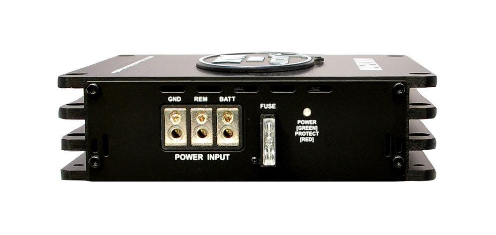 1200 Watt Amp Wiring Kit