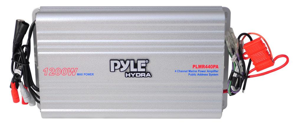 Diagram  Amazon Com Pyle Plmr440pa 4 Channel Marine Power