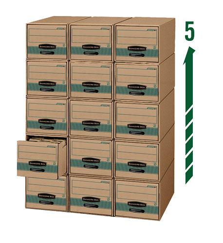 Amazon Com Bankers Box Stor Drawer Steel Plus Storage