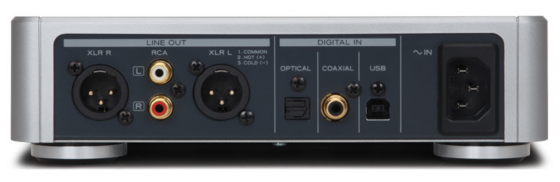 teac udh01 s digital to analog converter with usb audio interface electronics. Black Bedroom Furniture Sets. Home Design Ideas