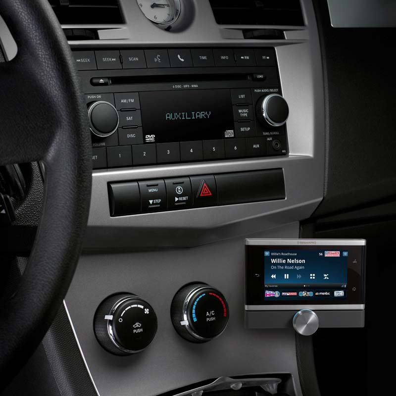 Amazon.com: SiriusXM SXiV1 Lynx LV1 Vehicle Kit: Car