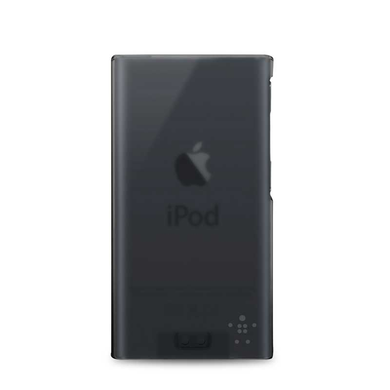 Amazon.com: Belkin Shield Sheer Matte Case for Apple iPod ...