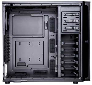 Amazon Com Antec P280 Black Atx Mid Tower Computer Case