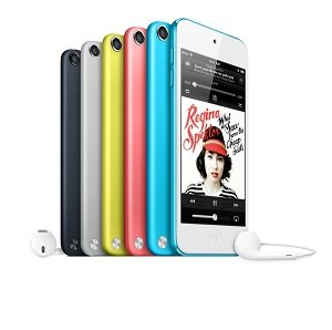 Specification Laptop for everyone: Apple iPod touch 32GB ...