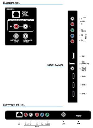 coby ledtv4026 40-inch 1080p 120hz led hdtv