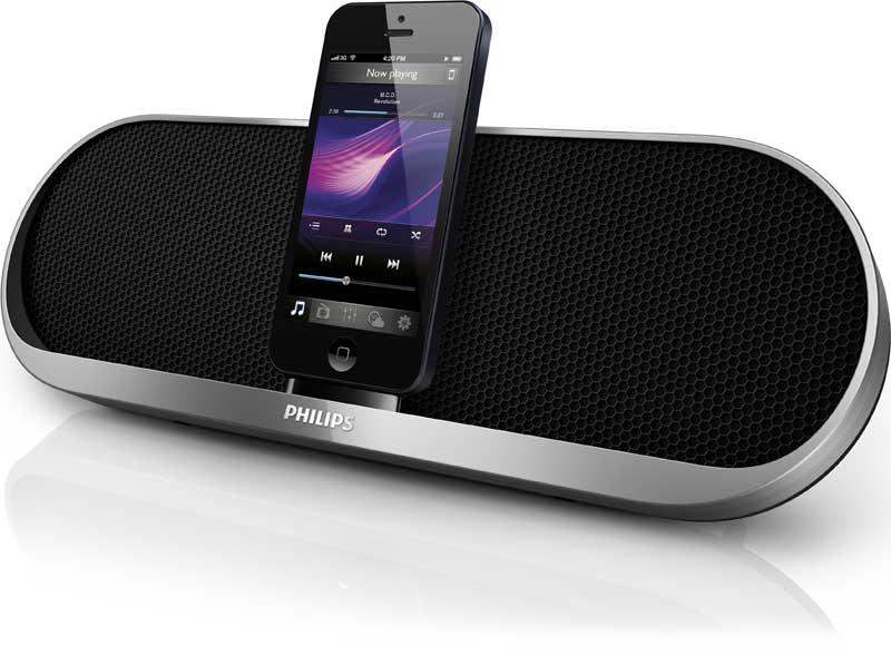 philips ds7580 charging speaker dock for. Black Bedroom Furniture Sets. Home Design Ideas
