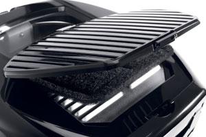Amazon Com Delonghi D28313uxbk Roto Deep Fryer Black