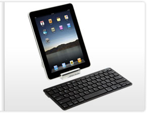 1 targus bluetooth wireless keyboard for apple ipad ipad 2 new ipad 3rd generation. Black Bedroom Furniture Sets. Home Design Ideas