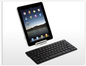 targus bluetooth wireless keyboard for ipad 2 ipad 3 and ipad 4th generation ipad. Black Bedroom Furniture Sets. Home Design Ideas