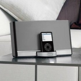 a38e0f42701 Bose® SoundDock Portable Digital Music System 迷你音箱 - 越洋购物网
