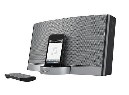 a9aba255bd1 Bose® SoundDock Portable Digital Music System (Gloss Black)