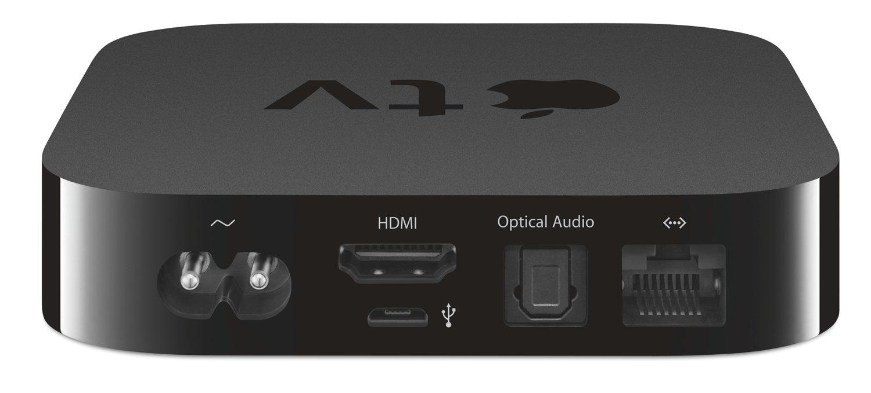 Apple Tv Optical To 3 5mm Mini Jack Problem What Hi Fi