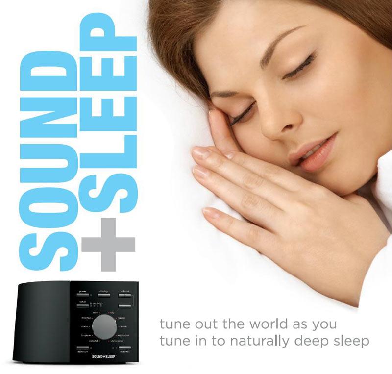 Amazon Com Ecotones Sound Sleep Machine Model Asm1002