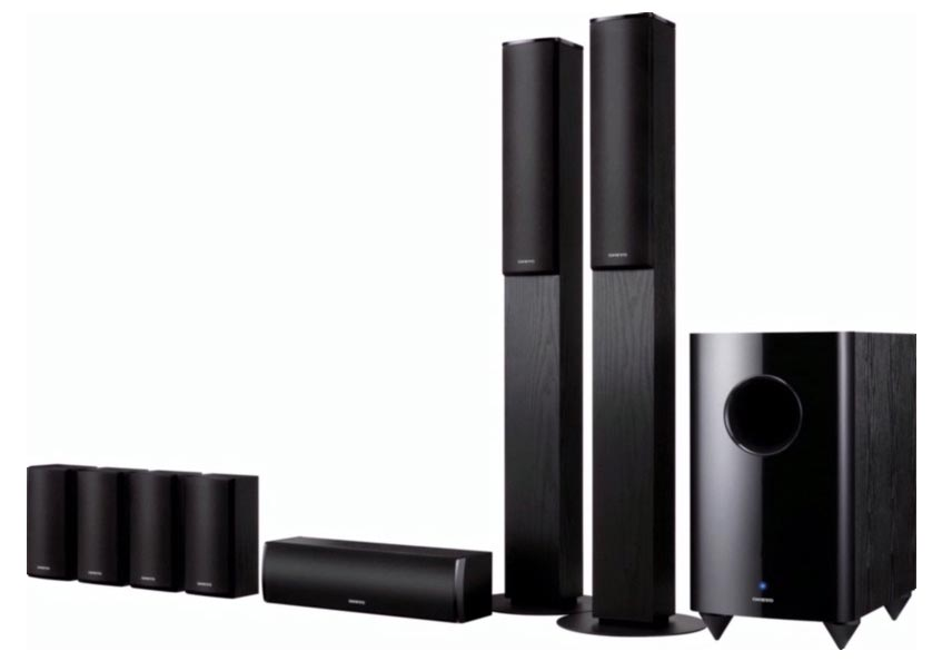 Amazon.com: Onkyo SKS-HT870 Home Theater Speaker System