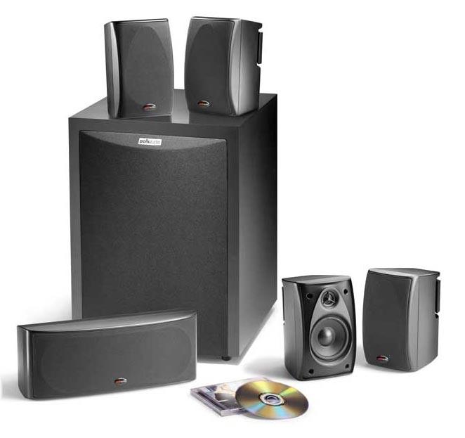 Polk audio speaker system : Amc movie theater country club hills