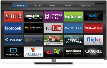 do you have to update smart tv firmware