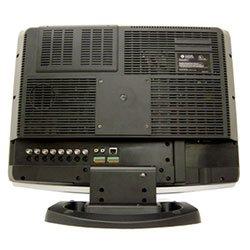 "Clover LCD2288P 8ch 22""LCD DVR SYSTEM with 8 CAMERAS | eBay"