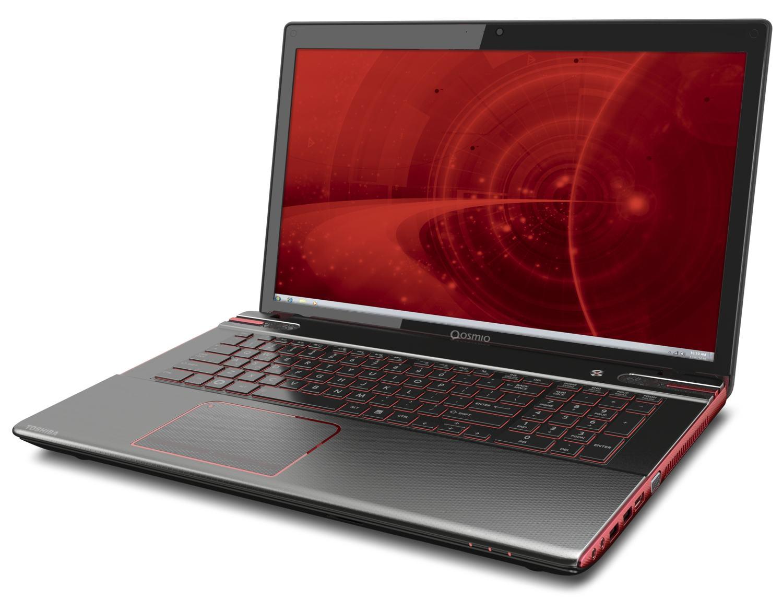Amazon.com : Toshiba Qosmio X875-Q7290 17.3-Inch Laptop