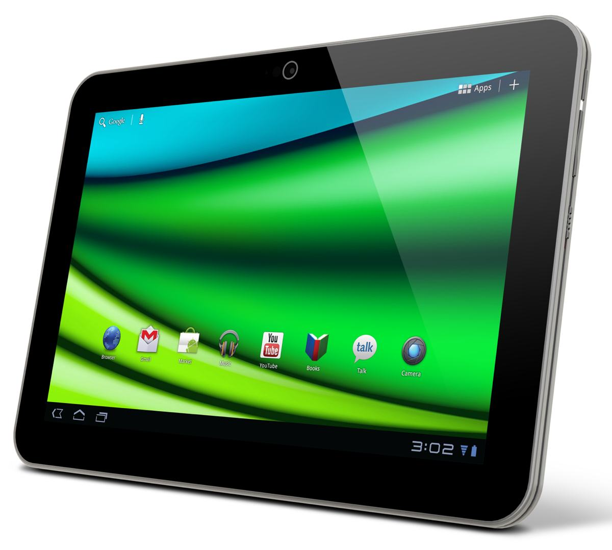 Toshiba Excite 16GB Android 4.0 Tablet Price In Pakistan