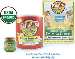 Safest Baby Food