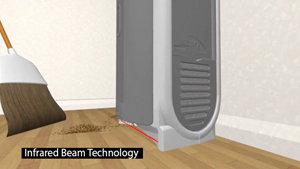 Amazon Com Eye Vac Evpro Professional Touchless