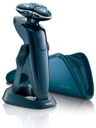 NEW Philips Norelco 1250x/40 SensoTouch GyroFlex 3D Electric Shaver Razor | eBay