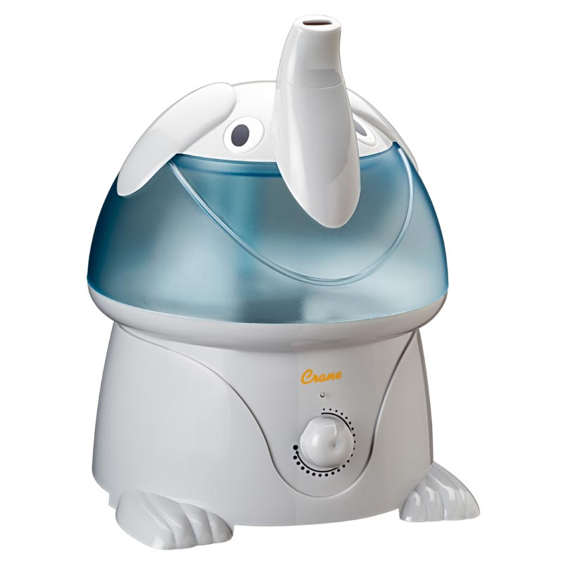 Amazon Com Crane Adorable 1 Gallon Ultrasonic Cool Mist
