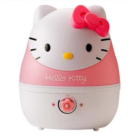 Amazon Com Crane 1 Gallon Humidifier Hello Kitty Health