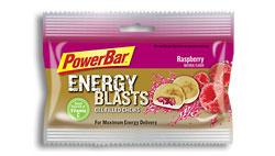 PowerBar Energy Blasts Gel-Filled Chews product shot