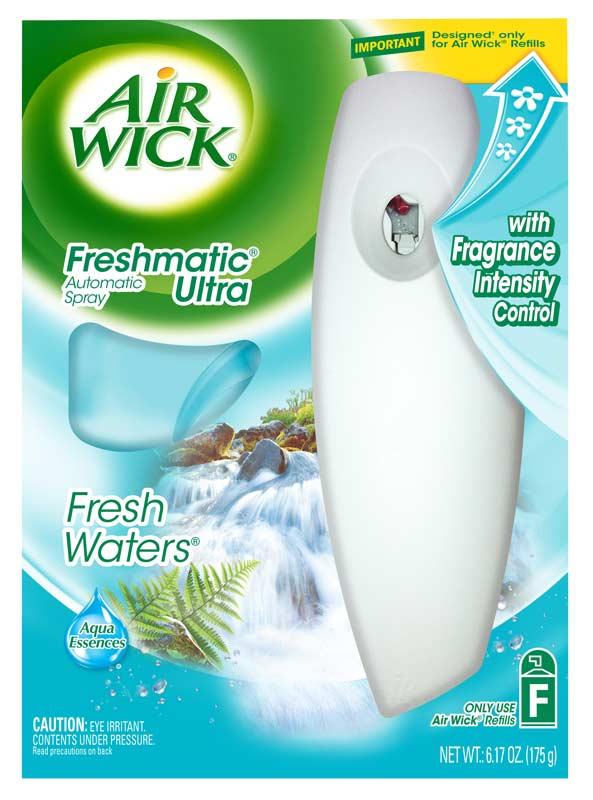 Amazon Com Air Wick Freshmatic Ultra Starter Kit Aqua