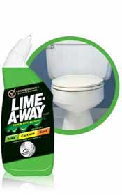 Amazon Com Lime A Way Hard Water Stain Remover Toggle