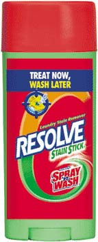 Amazon Com Resolve Laundry Stain Remover Pre Treat Stain