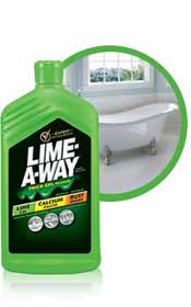 Lime A Way Hard Water Stain Remover Toggle 28 Ounce