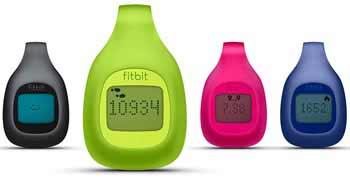 Amazon.com: Fitbit Zip Wireless Activity Tracker, Magenta