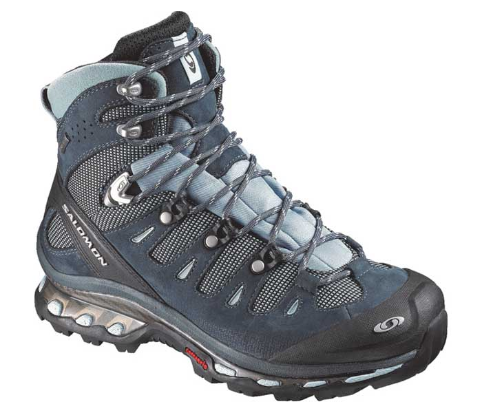 Salomon Women's Quest 4D GTX Hiking Boot | Amazon.com
