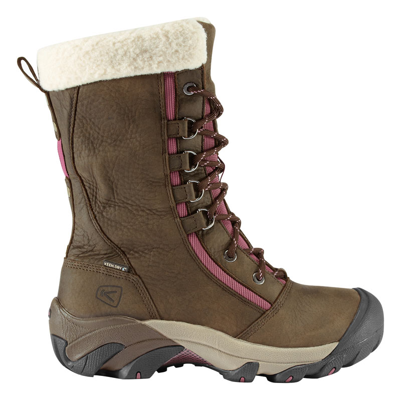 Waterproof Winter Boots For Women On Sale