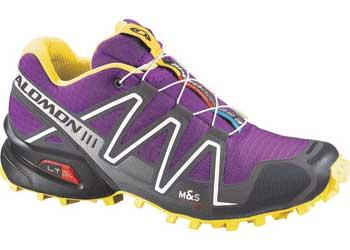 d5f3a007af99 Salomon Womens Speedcross 3 Trail Running Shoe on PopScreen