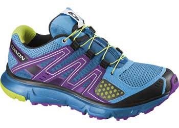 Salomon Xr Mission Womens Running Shoe