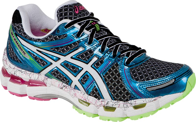 Latest Ladies Asics Running Shoes