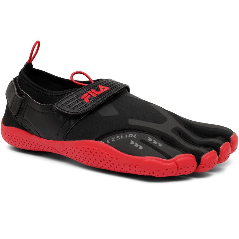 091d9142f14d Skele Toes 2. Slip-On Shoe  Fila Men s Skele-Toes 2.0 Slip-On Shoe