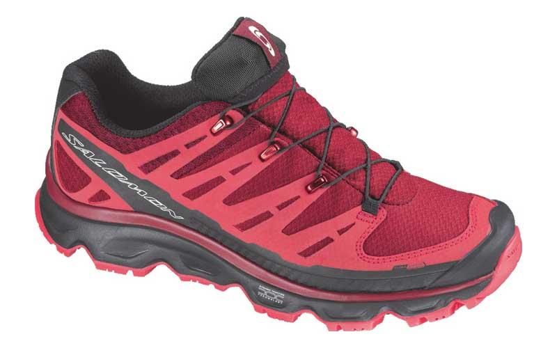 Running Shoe Friction Heat